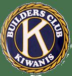 Builders Club seal