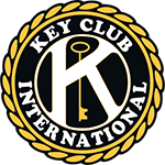 Key Club seal
