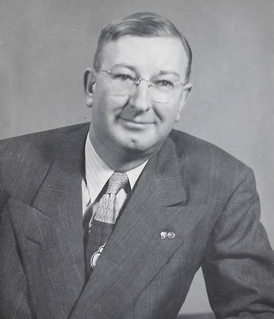 Wilson Bundy